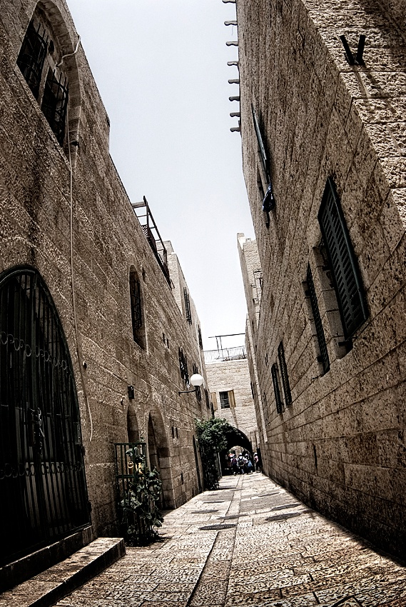 Jerusalem Walks: Old City Tour